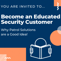 Become an Educated Security Customer