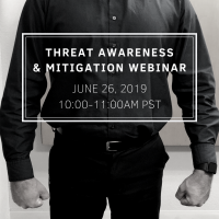 Workplace Violence - Threat Awareness & Mitigation Webinar